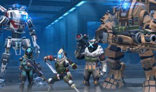 Titanfall Assault llegará próximamente a iOS y Android en forma de RTS