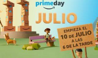 El 10 de julio Amazon celebrará su Prime Day 2017 con grandes ofertas