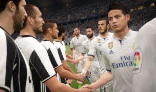 Este fin de semana podemos jugar gratis a FIFA 17 en Xbox One