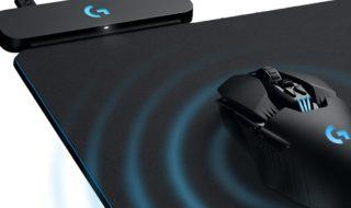 Logitech presenta los ratones G903 y G703 con Lightspeed y carga inalámbrica Powerplay