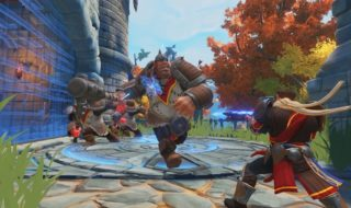 Orcs Must Die! Unchained llegará a PS4 el 18 de julio