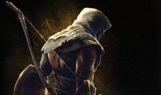 Assassin's Creed Origins da pie a una novela y una miniserie de comics