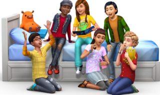 Confirmada la llegada de Los Sims 4 a Xbox One y PS4 en noviembre