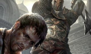 The Elder Scrolls: Legends ya disponible para móviles