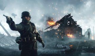 Battlefield 1: In the Name of the Tsar disponible el 5 de septiembre