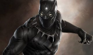 Primer teaser trailer de Black Panther