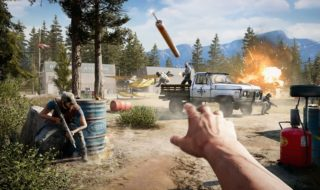 Demo comentada de Far Cry 5