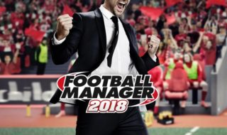 La red de ojeadores de Football Manager 2018