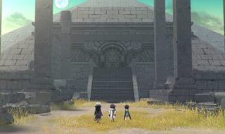 Lost Sphear llegará en enero a PS4, Switch y PC