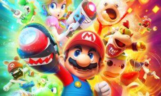 Las notas de Mario + Rabbids: Kingdom Battle en las reviews de la prensa