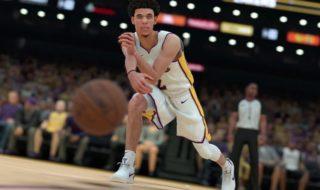 El Barrio, una de las novedades de NBA 2K18
