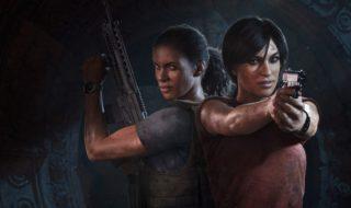 Uncharted: El Legado Perdido, el juego más vendido en agosto en España