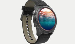 Anunciado el smartwatch phone AllCall W1