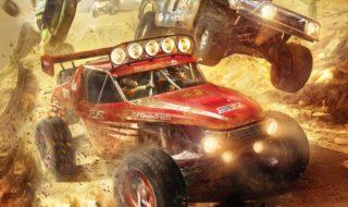 Baja: Edge of Control HD estará disponible la semana que viene para PS4, Xbox One y PC