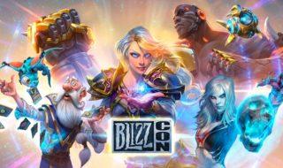 La entrada virtual para la Blizzcon 2017 ya a la venta