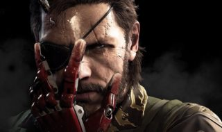 Metal Gear Solid V y Amnesia: Collection entre los juegos de Playstation Plus para octubre