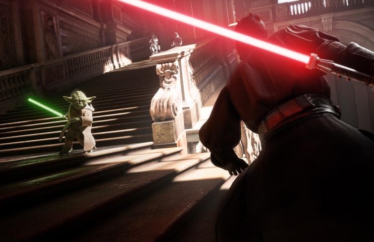Estos son los mapas y modos de juego de Star Wars Battlefront II