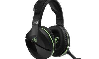 A la venta los nuevos auriculares de Turtle Beach para PS4 y Xbox One: Stealth 700 y Stealth 600