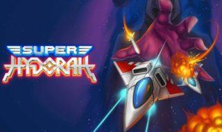 Super Hydorah llegará el 20 de septiembre a Xbox One y PC