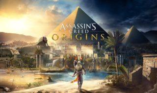 Arena, el nuevo trailer de Assassin's Creed Origins