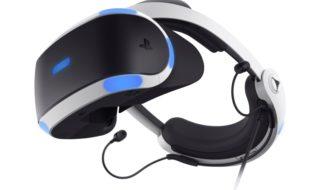 Sony anuncia un nuevo modelo de Playstation VR, el CUH-ZVR2