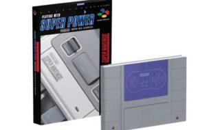 Anunciada la guía Super Power: Nintendo SNES Classics