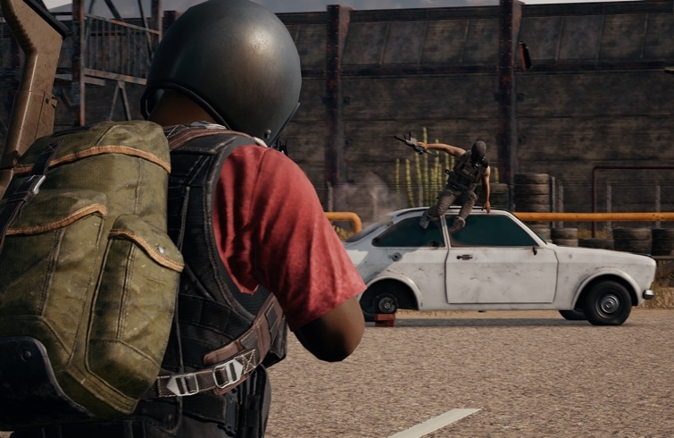 Pubg Intel Hd Graphics 4000: PlayerUnknown's Battlegrounds Se Pasa Al Free-to-play En
