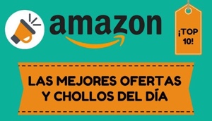 Amazon ofertas y chollos