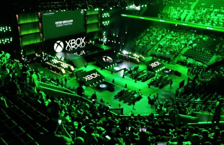 Microsoft afianza compromiso con Xbox One en E3