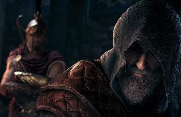 Assassin's Creed: Odyssey presenta su nuevo DLC que amplia la historia