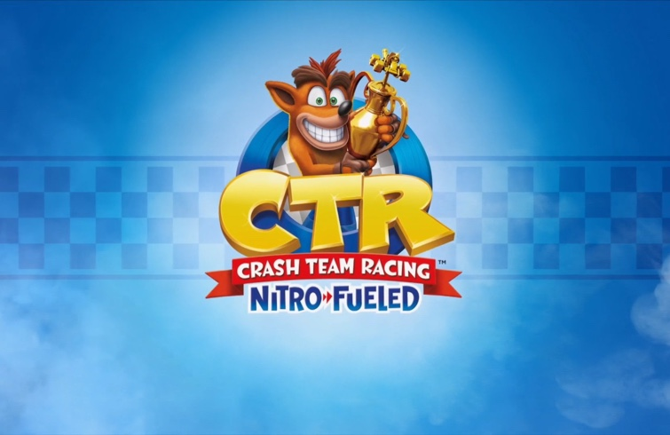 Los rumores eran ciertos: Crash Team Racing regresa 7 Dic 2018