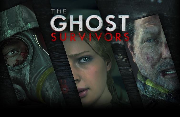 Vean el tráiler de lanzamiento de Resident Evil 2: The Ghost Survivors