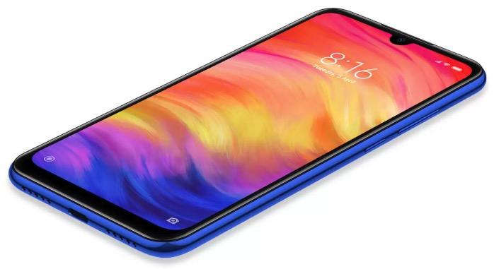 Redmi Note 7 by Xiaomi -¿QUIEN da MÁS?-
