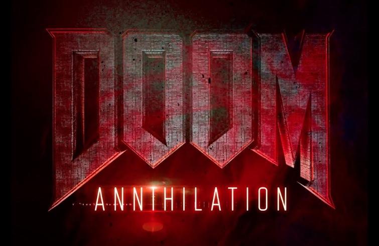 ANNIHILATION, la nueva película de la franquicia — Así luce DOOM