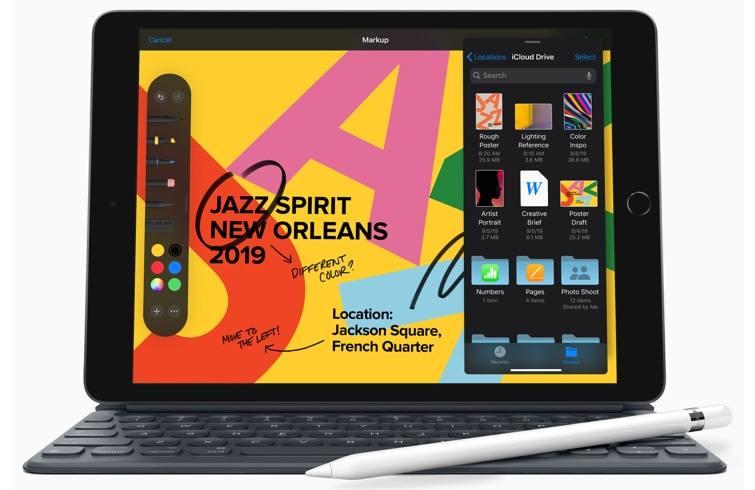 iPad 10.2 2019