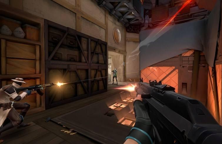 Project A - Riot Games