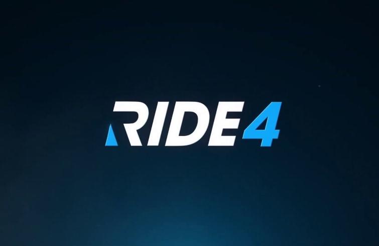 Ride 4 Logo