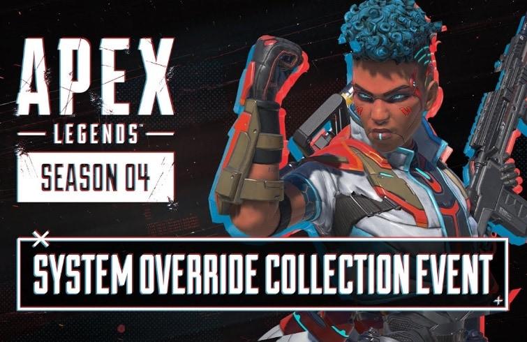 Apex Legends - Event