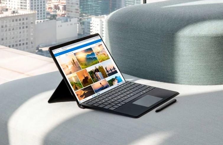 Surface - Windows 10
