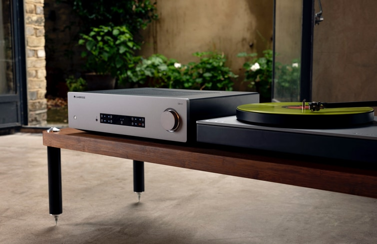 Cambridge Audio Serie CX 2