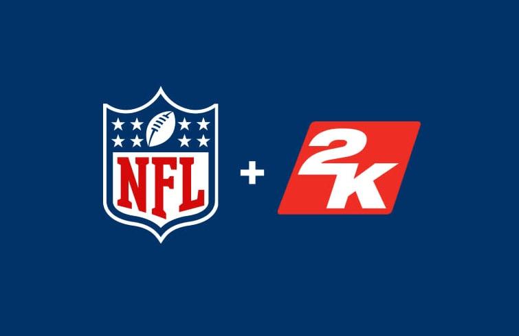 NFL + 2K