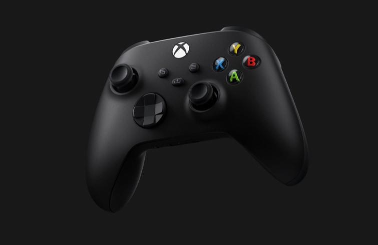Xbox Series X - Mando