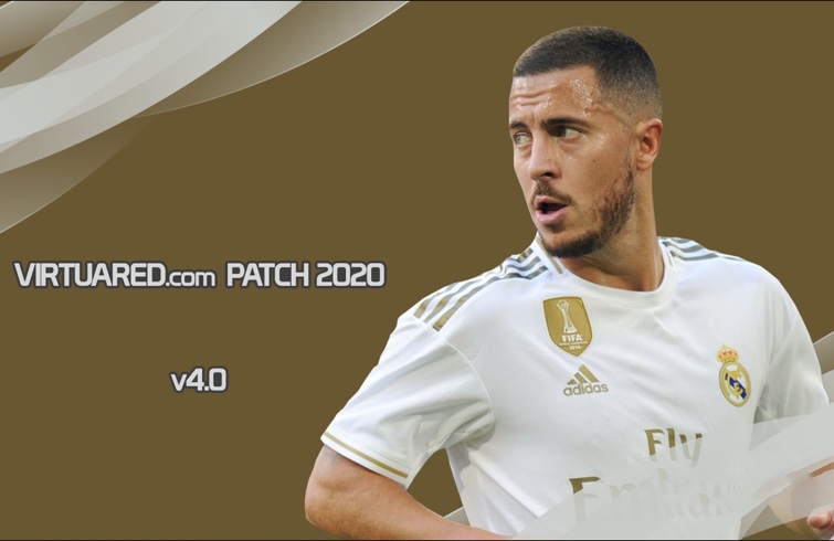 VirtuaRED Patch 2020