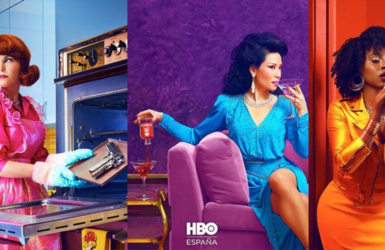 Por qué matan las mujeres - HBO