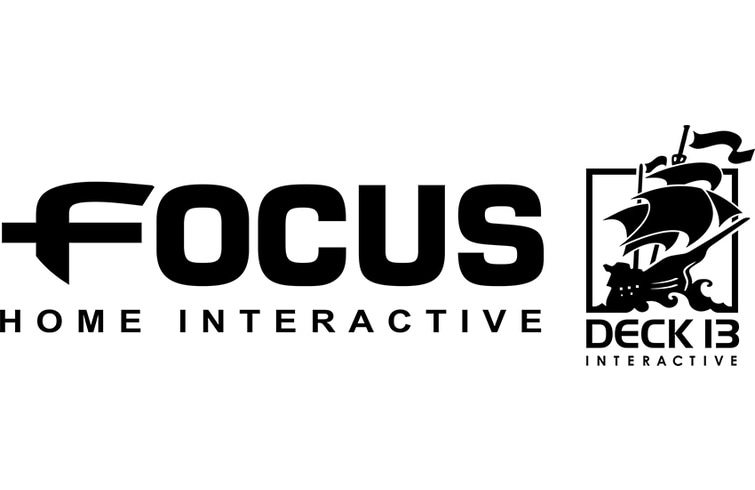 Focus Home Interactive - Deck13