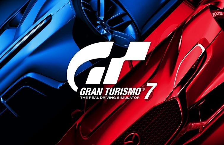Gran Turismo 7 - Logo