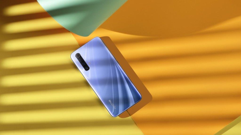 realme x50 5g - Azul