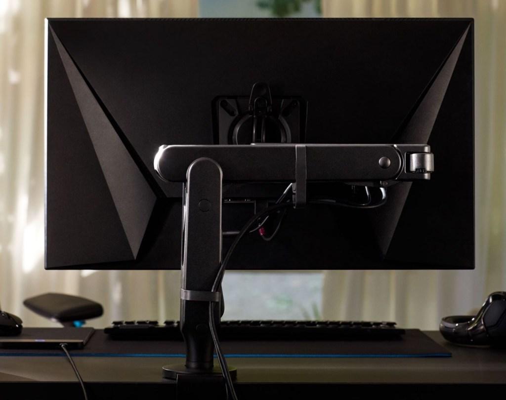 Brazo monitor Ollin