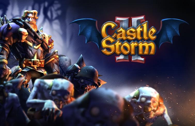 CastleStorm II
