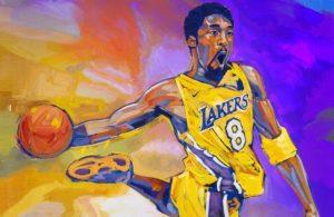 NBA 2K21 - Edición Mamba Forever